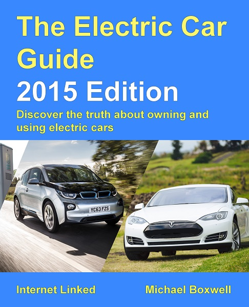 The Electric Car Guide yearbook